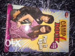 Camp rock-play it again #1