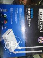 access point toto link model : N300RB