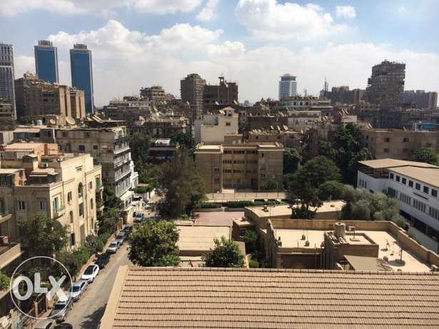 Apartment in Zamalek الزمالك -  1