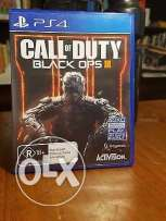 Black ops 3. Ps4