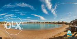 Two bedroom for sale in Italian Compound - El Gouna