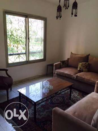 flat for rent two bedrooms furnished