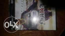 FIFA 14 for ps2