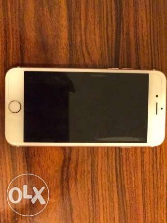 iPhone 6s rose gold for sale 16 gb