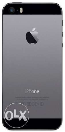 iphone5s zirooo شبرا -  1