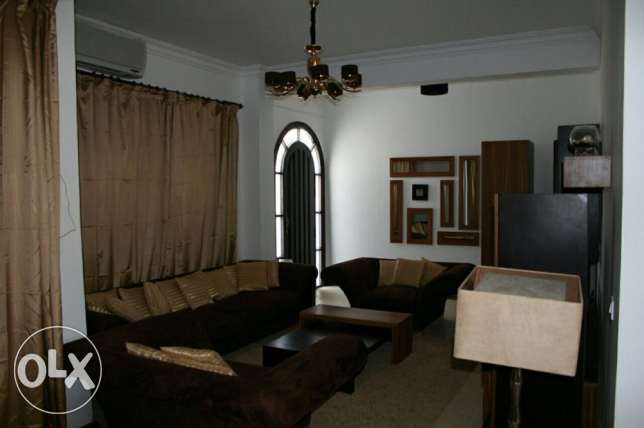 Fully Furnished Villa with Pool in Phase 1 of Moubarak 7 area الغردقة -  2