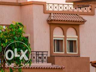 Twin house in Rayhana compound for sale