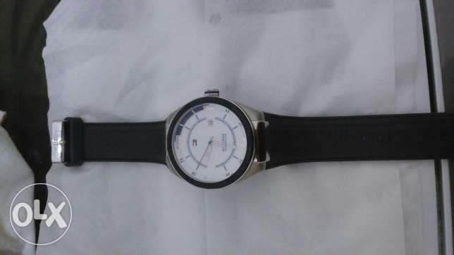 Original tommy hilfiger watch مدينة نصر -  2