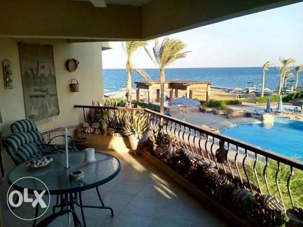 Chalet 123 m for sale n Laguna beach resort with full sea view