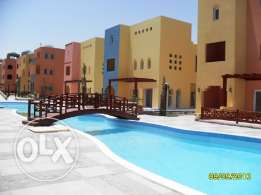 Flat in elite compound of Hurghada