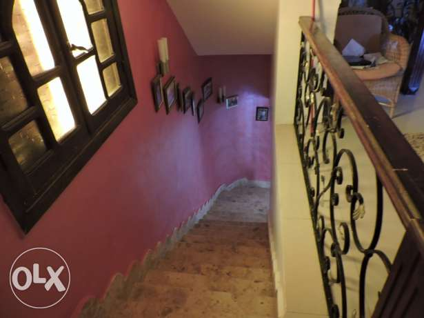 Furnished villa in Magawish for sale, Hurghada الغردقة - أخرى -  6