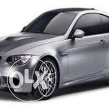 Bmw M3 (Charger ) (1:18)