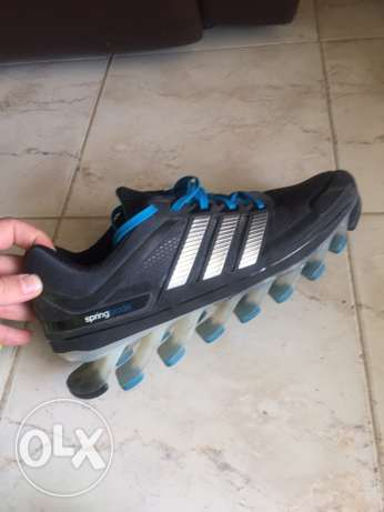 for sale adidas spring blades size 43,44