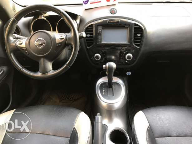 Nissan Juke in Good Condition