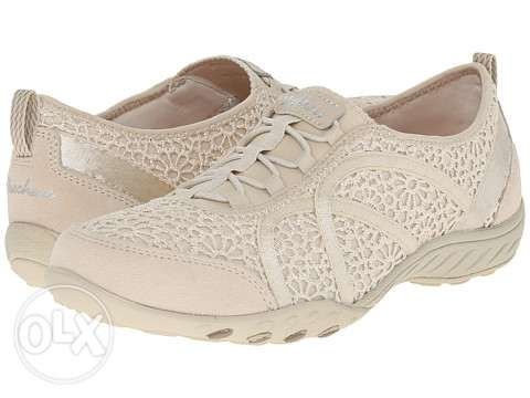 Skechers Sport Women's Breathe Easy Fortune Fashion Sneaker