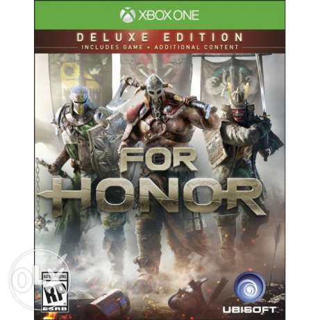 for honor deluxe edition xbox one (home)