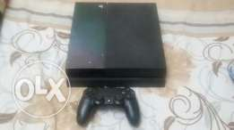 Play Station 4 Used For Sale