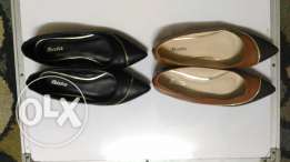 Ladies footwear Bata