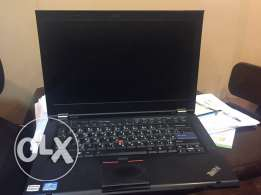 lenovo-thinkpad-(i5) laptop