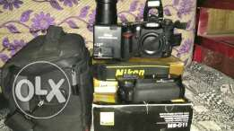 Nikon D7000 package - Good condition