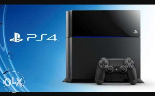 مطلوب ps4 1tb افتح ال description