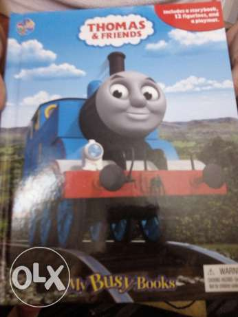"kids story ""Thomas &friends"""