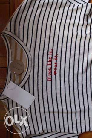 zara paris original pullover الإسكندرية -  1