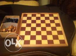 Chess Board! Perfect for Cafe or testing your Skills!!
