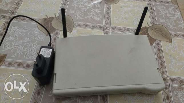 3Com OfficeConnect ADSL 11g Router