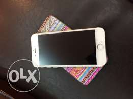 iphone 6 16 gb gold very good condition