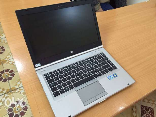 HP Core i5 Ram 4 HD 500G