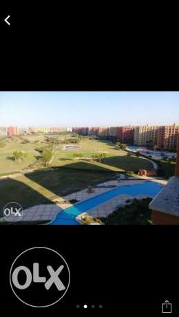 appartement in golf Porto marina for sale