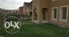 Villa for RENT in Mivida