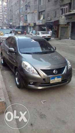 Nissan for sale الوراق -  4