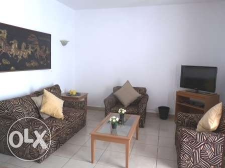 Delta Sharm 1 Bed 70m2 + Terrace = Lovely Holiday Let