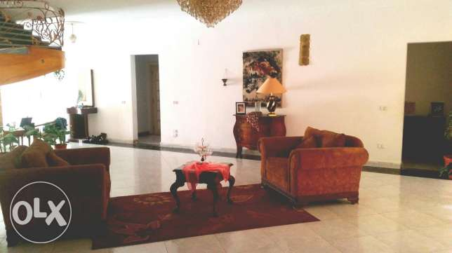 Luxurious villa in obour city quite close to the AIRPORT. شيراتون -  6