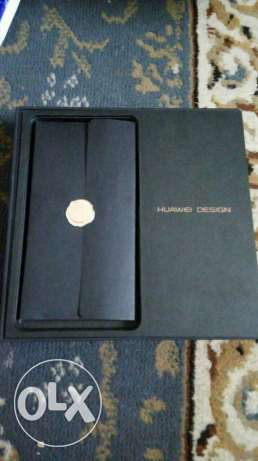 Huawei mate 8 high edition