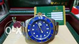 Rolex Submariner, Replica