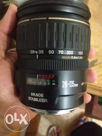 For sell lens canon Full-frame is usm ultrasonic 28.135