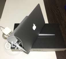 MacBook Air (Core i5,128SSD) AS NEW