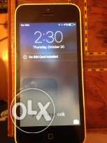 I phone 5 c for sale