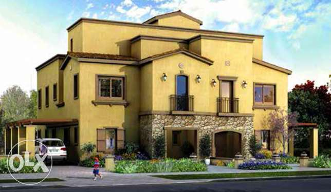 For Sale Twin in Mivida Parcel 14