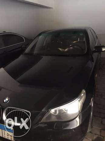 BMW 523i - Perfect Condition