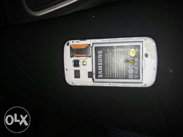Samsung S Duos 2 With Box & Charger & HandFree For Sale فلمنج -  7