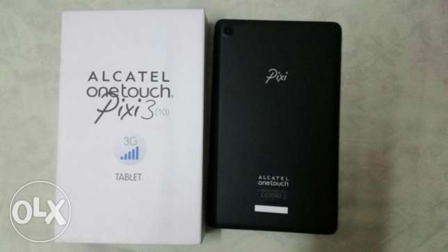 Alcatel onetouch pixi 3 10 inch