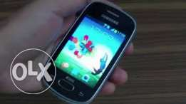 Samsung galaxy mini star