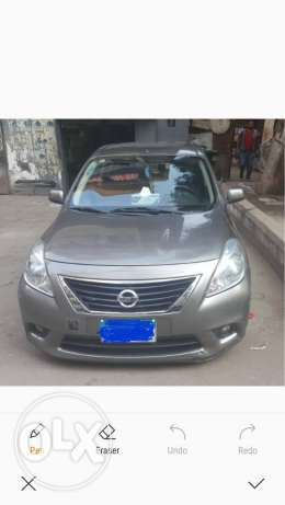 For Sale Nissan Sunny 2014 Ex