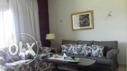 Amazing fully furnished apartment in the village compound