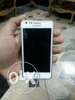 للبيع Samsung Galaxy S - 2 plus