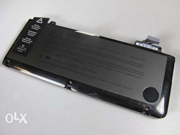 "original Battery Apple Mac book Pro 13"" Mid 2009 to Mid 2012)"